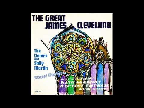 """Jesus Will"" (1960) James Cleveland, Sallie Martin & Gospel Chimes"