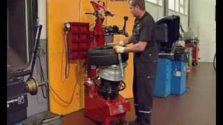 Continental SSR (Self Supporting Run Flat Tyre)(, 2010-02-24T21:50:23.000Z)