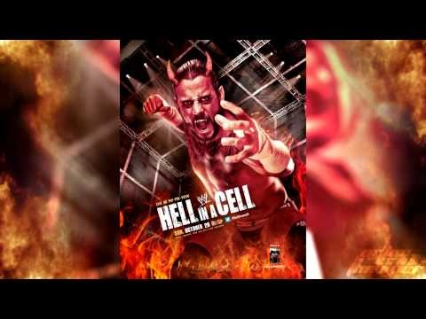 WWE - Hell In A Cell 2012 Theme Song