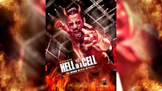 "WWE - Hell In A Cell 2012 Theme Song ""Sandpaper"" [CD Quality] with Download Link"
