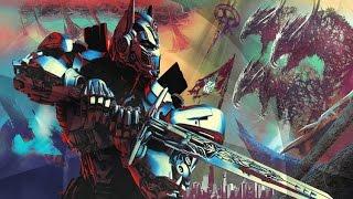 Клип Трансформеры 5: Последний Рыцарь