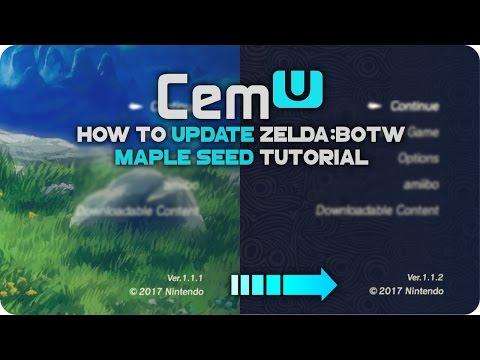 Cemu Guide - Emulation - LaunchBox Community Forums