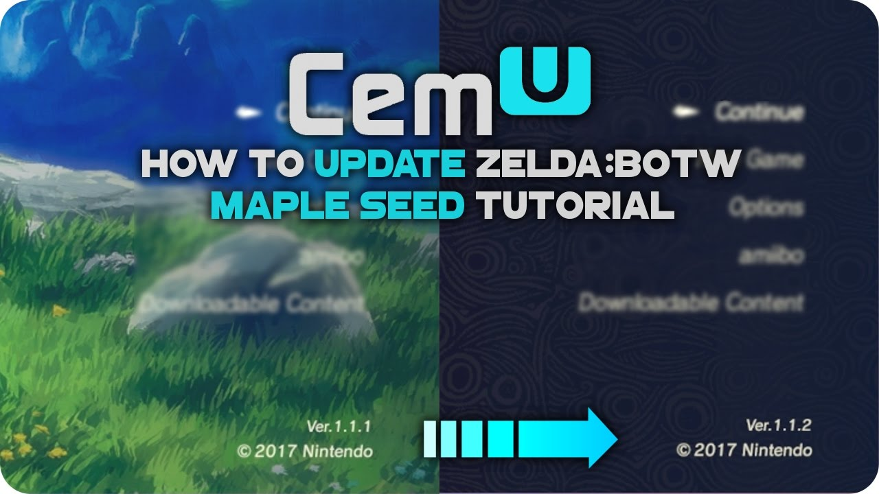 Cemu Guide - Emulation - LaunchBox Community Forums