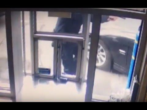 Fatal Royal Oak police shooting, April 11, 2018