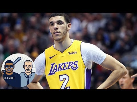 Jalen Rose says Lonzo Ball charging $199 for an autograph is a boss move | Jalen & Jacoby | ESPN