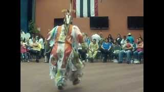 Native Day Dance Competition - Young Men