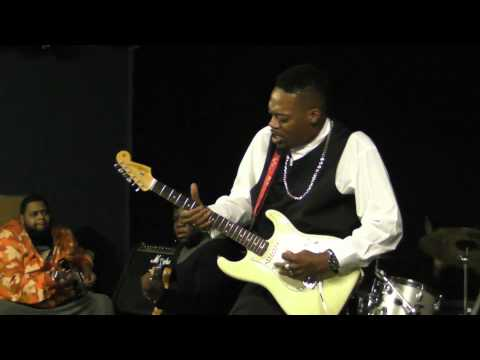 Eric Gales - The Change in Me