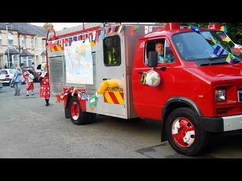 Bideford Carnival 2017