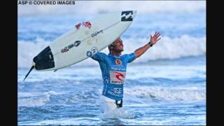 Andy irons memory