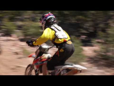 RD 6 - AMA KENDA/SRT WHS Amateur Video Recap pioche, NV 2017