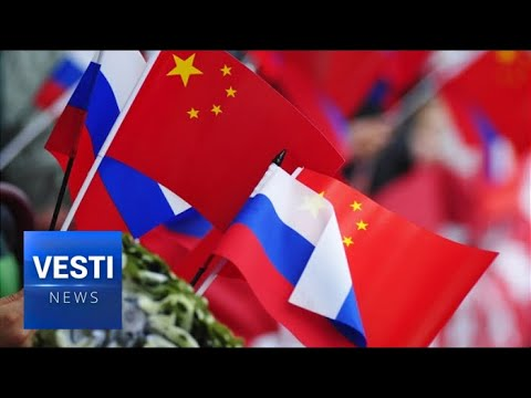 Trade and Industry Are Not the Only Thing That Draw China to Russia; Fascination With Culture Too