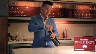 如何正確打開氣泡酒/香檳?侍酒師告訴你
