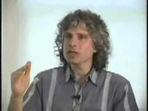 Steven Pinker interviewed by Robert Wright