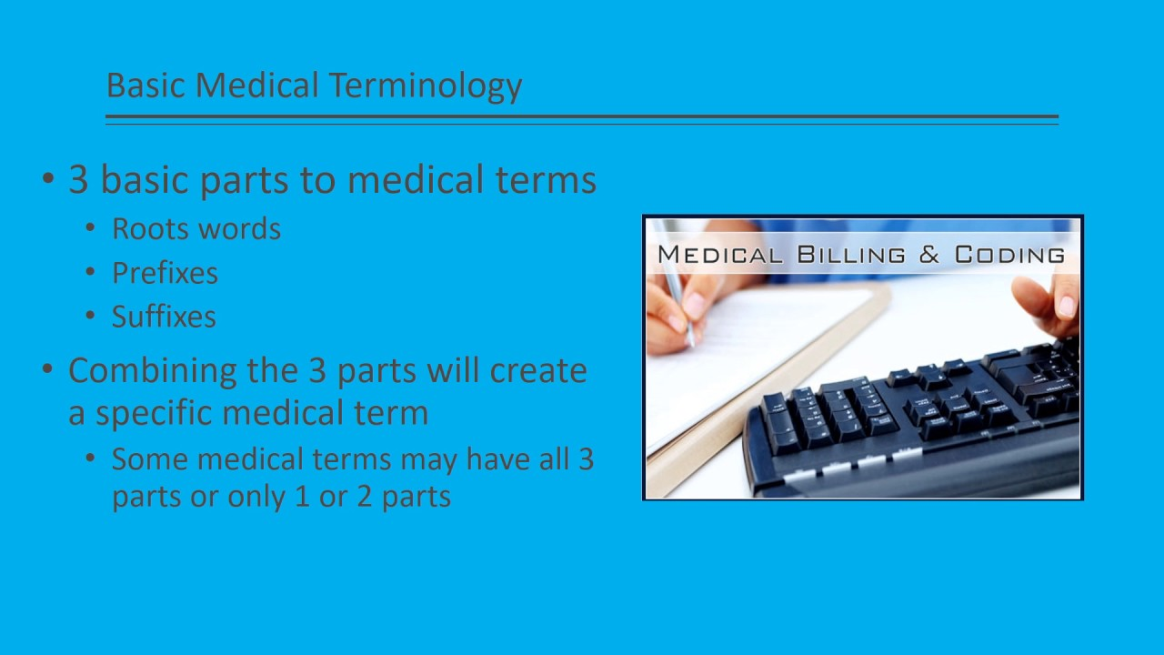 Sample Medical Term Video