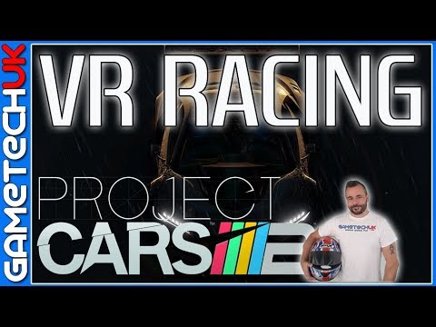 Project Cars 2 - Oculus Rift VR -- Private lobby CLEAN RACERS welcome