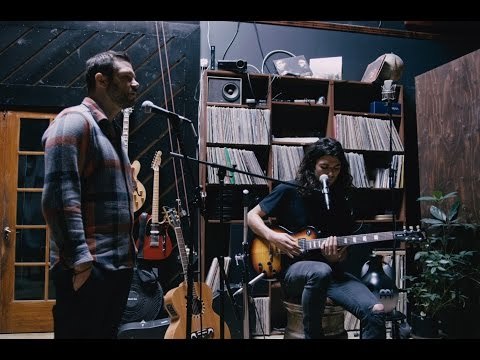 Stephen - Start a Fire ft. IN-Q (Live From Red Gate Recorders)