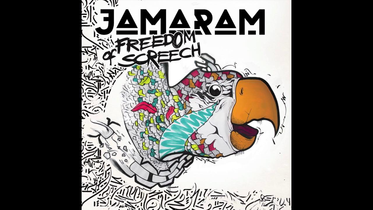 jamaram-freedom-of-screech-2017-pa-mi-gente-feat-don-caramelo-jamaramband
