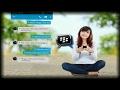 Tutorial picsart Edit foto chat BBM