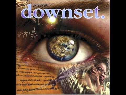 downset - universal