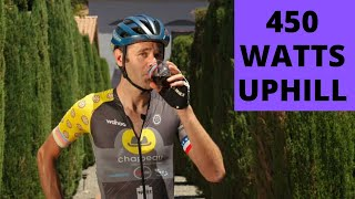 Ink Grade KOM Full Effort with Commentary - Napa Valley, CA Worst Retirement Ever