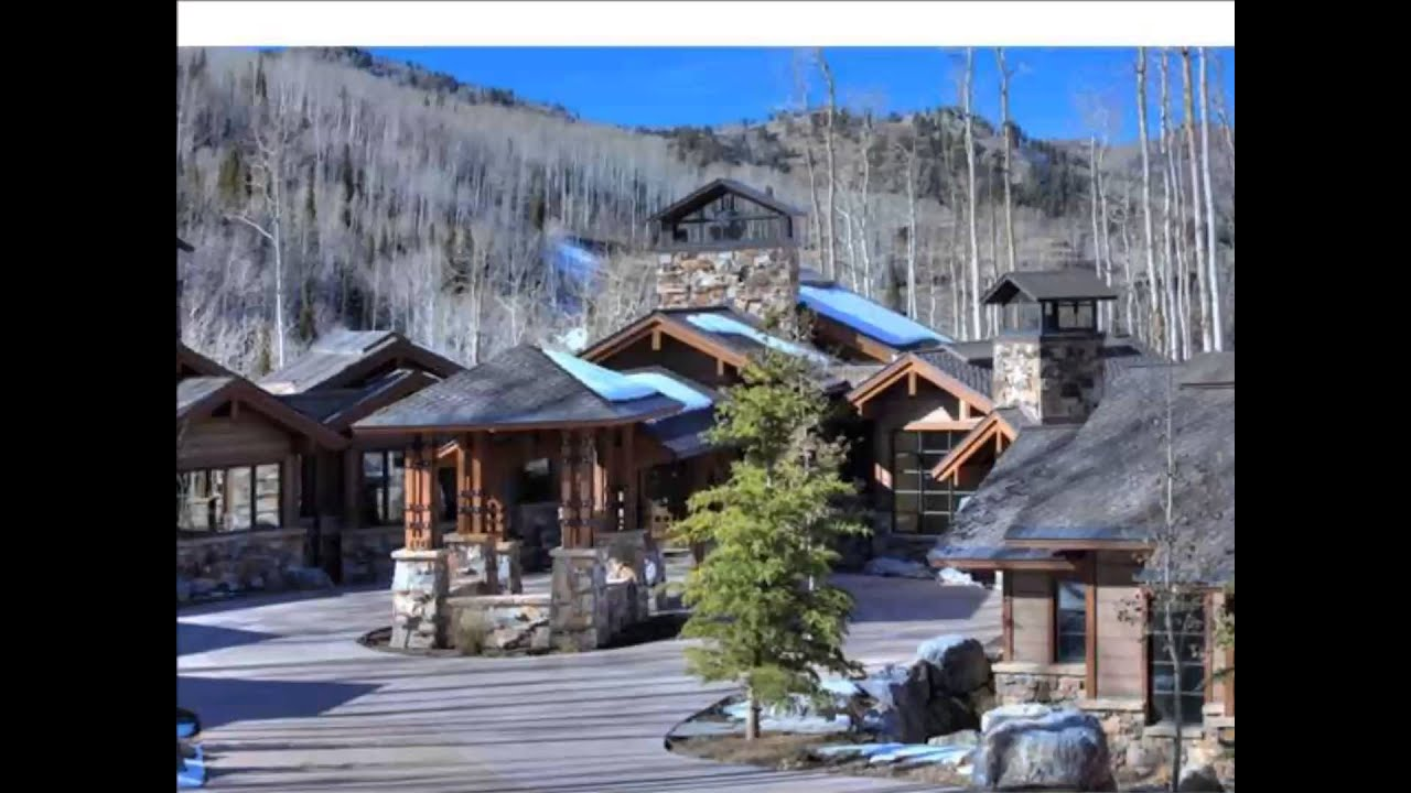 The colony at white pine in park city utah ski in ski for Utah homebuilders