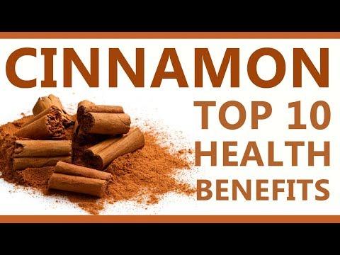 Top 10 Benefits of Cinnamon Health Benefits of Cinnamon (Dalchini) Cinnamon Health Benefits