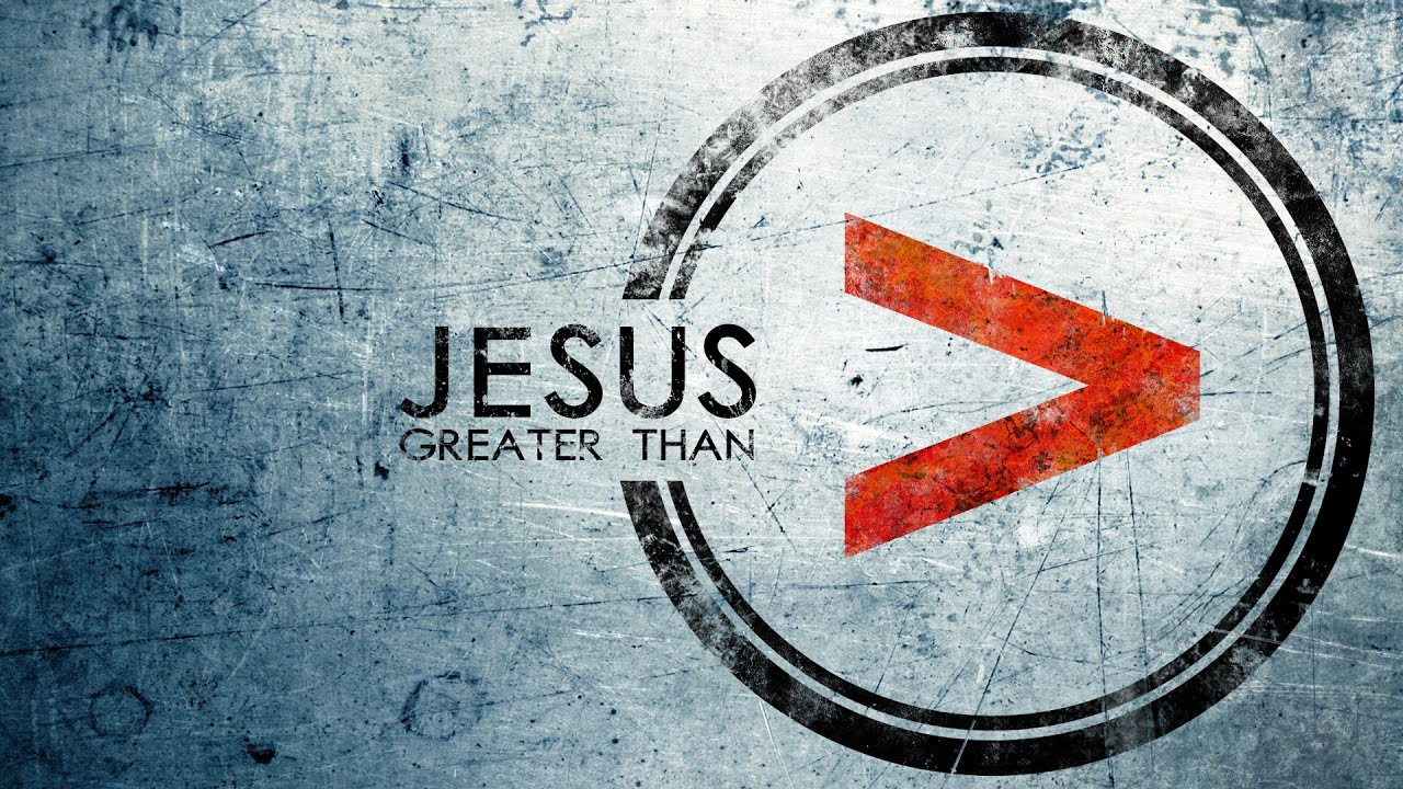 2016 03 06 jesus greater than the angels amp moses