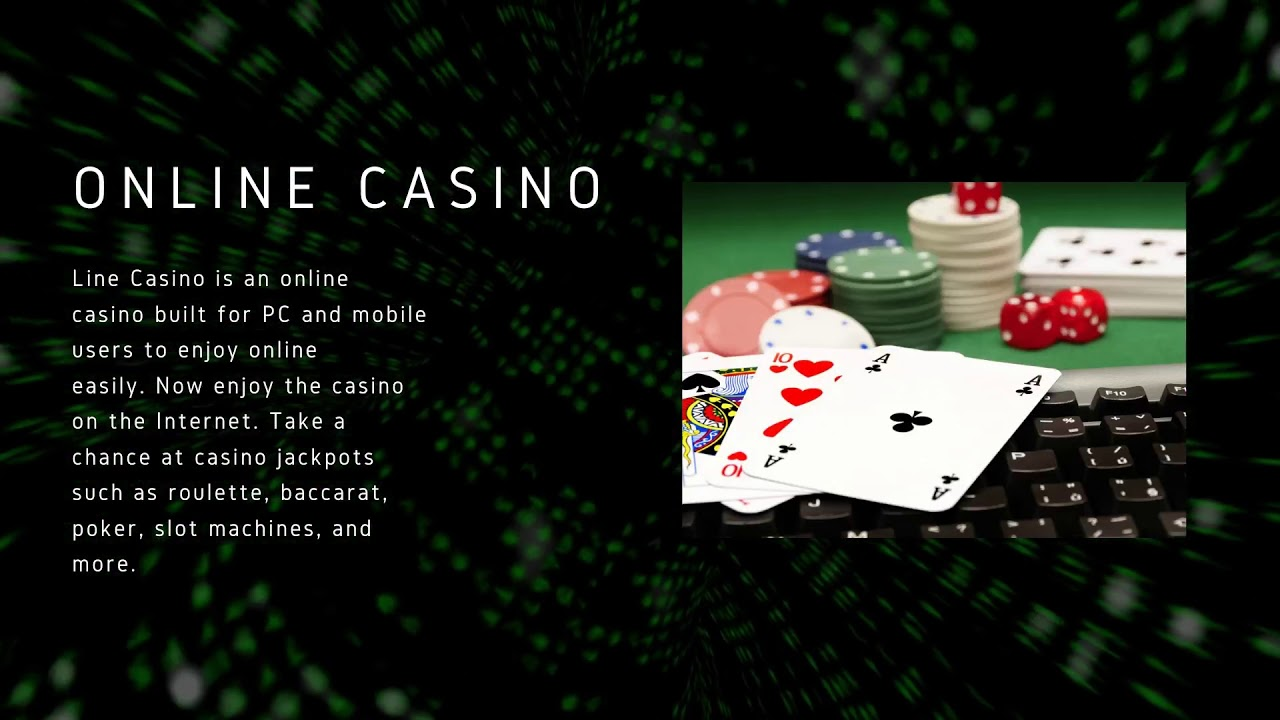 Baccarat Site - YouTube