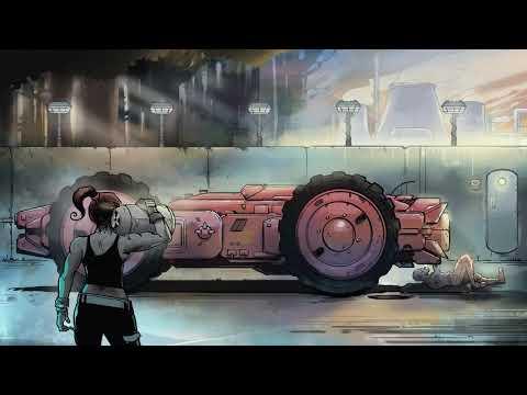 GRIP: Combat Racing #4 - New Wheels |