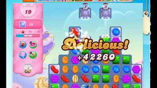Candy Crush-Level 1395