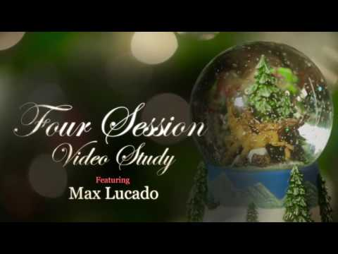 Because of Bethlehem Small Group Bible Study by Max Lucado - Trailer