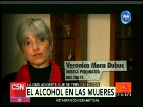 C5N - Sociedad: El alcohol en las mujeres