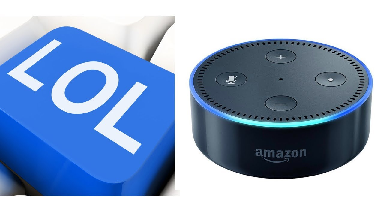 20 Best Things To Ask ALEXA!