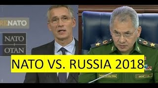"""""""Russian aggression"""" and the NATO budget"""
