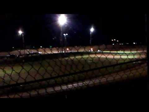 Jr. Mini Abilene speedway #4