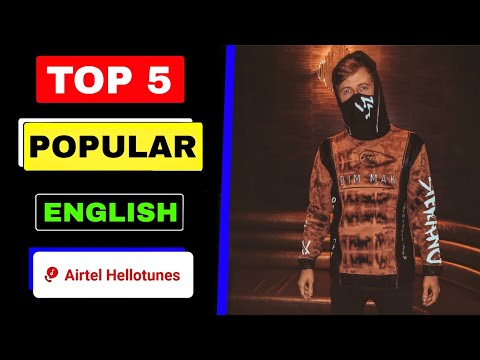 top-5-most-popular-english-songs,-best-english-hellotune-airtel,-best-caller-tune-songs-english-2020
