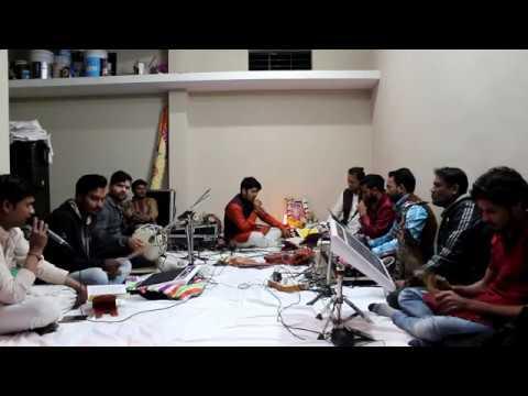 Veer Hanumana Ati Balwana (वीर हनुमाना अति बलवाना) - Best Sunderkand Bhajan : Pt. Gaurav Tiwari, Rau