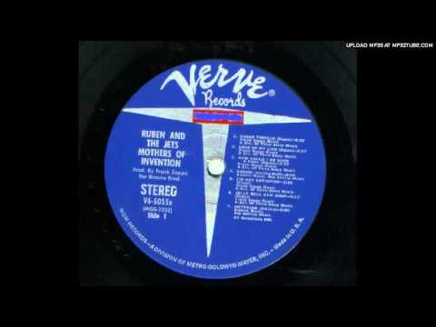 Ruben And The Jets - All Nite Long