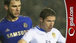 Leeds await takeover to fund spending spree