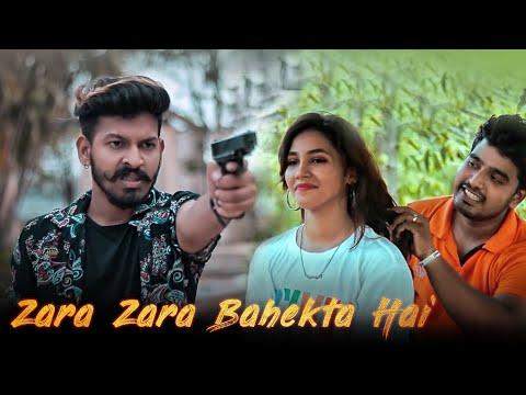 Zara Zara Bahekta Hai | RHTDM | Kapil, Zaami & Vishal | Cover 2019 |R Madhavan |OverShadow Creations