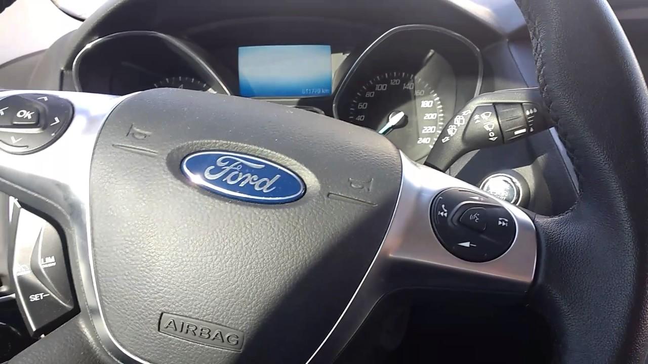 Como Destravar O C U00e2mbio Do Novo Ford Focus 2017