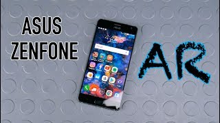 Asus ZenFone AR Review!!!