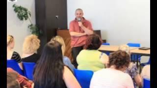 Conférence Équilibre Spiritualité/Matériel avec Enquêtes Spirituelles