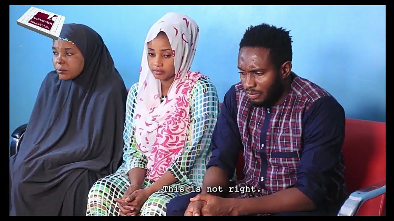 Download AGIDAN MIJINA NE 3&4 LATEST NIGERIAN HAUSA FILM 2019 WITH ENGLISH SUBTITLE