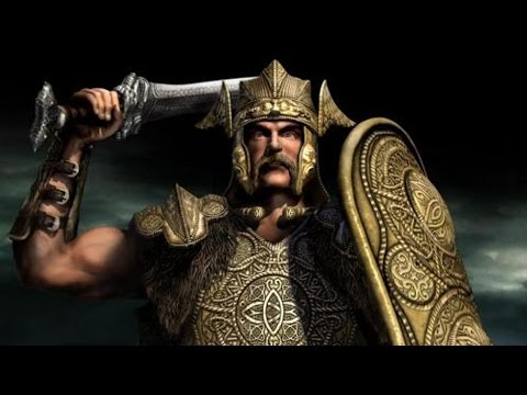 Celtic Kings: Rage Of War - Mission 1 | Celtic Kings Adventure [HARD Difficulty]
