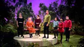 STAR TREK  SERIE ORIGINAL  (1965)