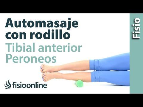 Tendinitis de los peroneos ¿Qué es? | Fisioterapia Online