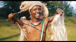 Kingorongoro - Hari Kera (Feat.  Vichou Love)  [Official Video]