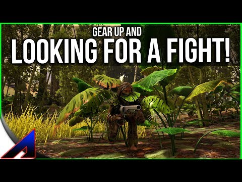 looking to Solo PvP Anyone! | Solo Official PvP Servers ARK: Survival Evolved Ep 79