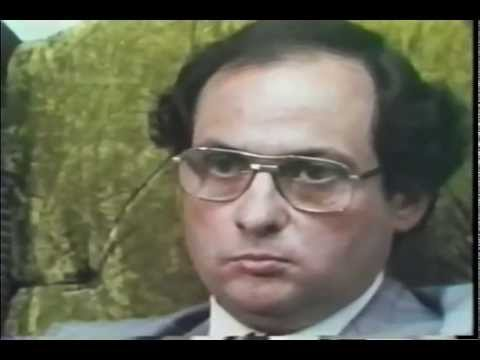 """""""Scandalizing the Court"""": Harry Kopyto on the fifth estate, 1987"""